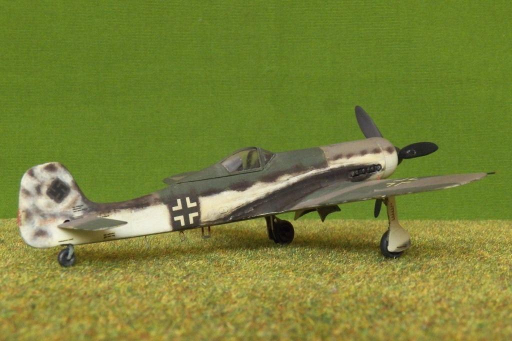 [Dragon] Focke Wulf Ta 152 C-1/R3 100_1412