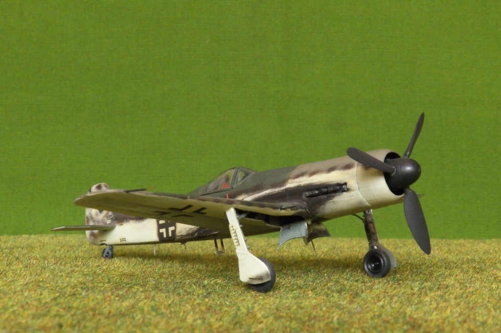 [Dragon] Focke Wulf Ta 152 C-1/R3 100_1413