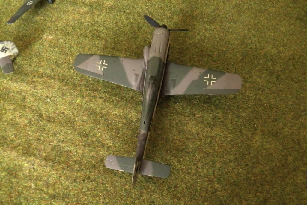 [Dragon] Focke Wulf Ta 152 C-1/R3 100_1414
