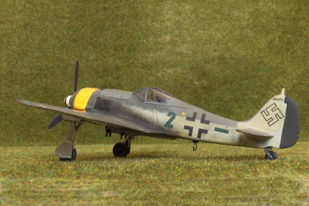 [Airfix] Focke Wulf Fw 190 F-8, 1978 100_1531