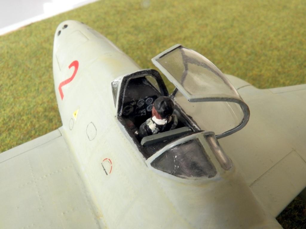 [Lindberg] - Messerschmitt Me 262 A-1a Schwalbe 100_2426
