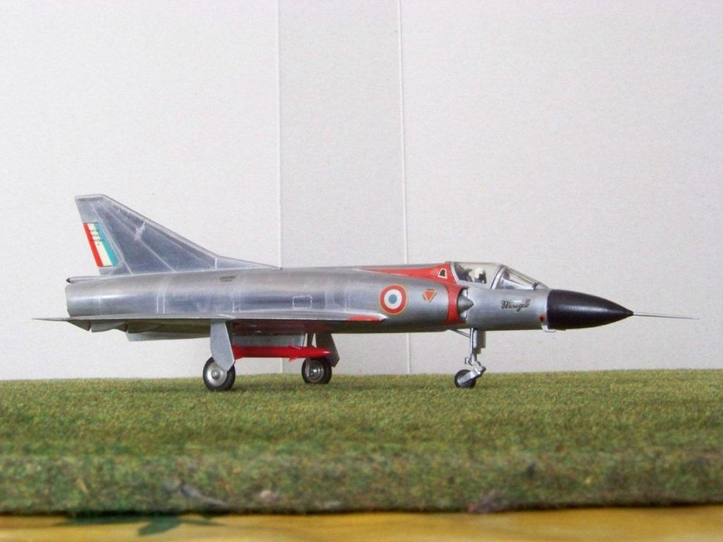 Dassault Mirage III A 100_5712