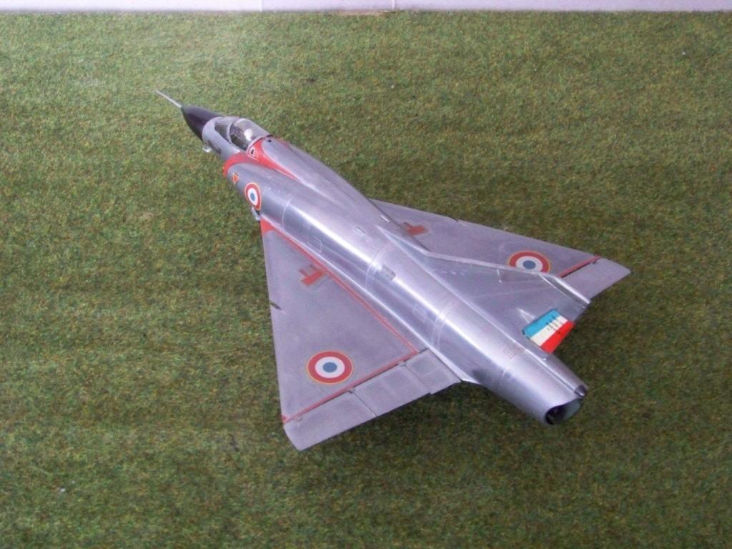 Dassault Mirage III A 100_5714