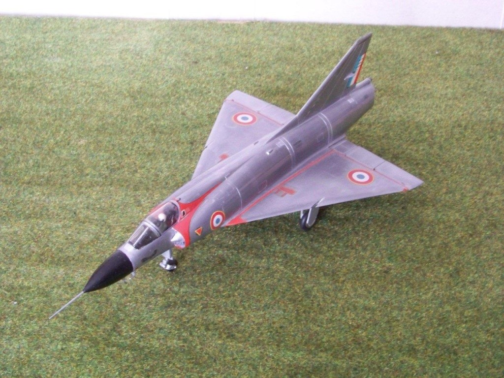 Dassault Mirage III A 100_5715
