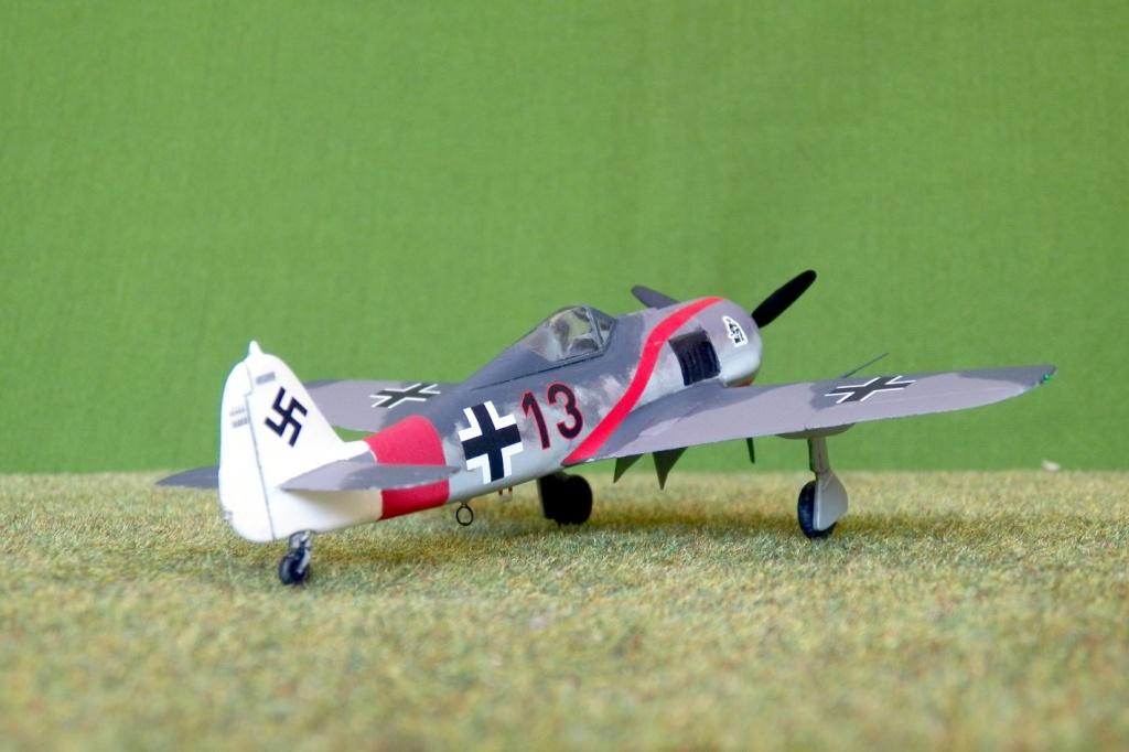 [Frog modifié] Focke Wulf Fw 190 A-5/U12, 1955/1961 Focke_54