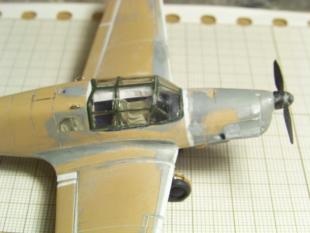 [Heller] SNCAN N-1000 Pingouin sur base Bf 108 B-1 Nord_n13