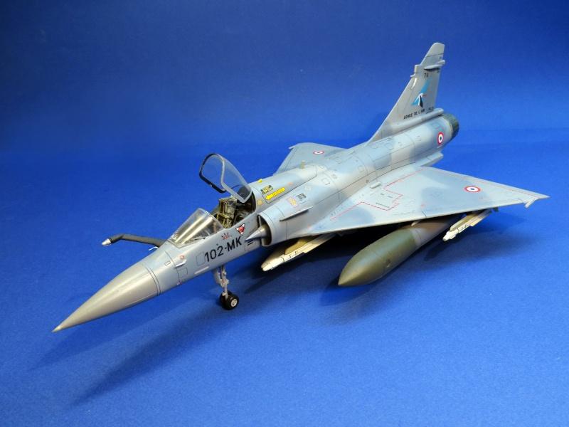 Dassault Mirage 2000-5F  Img_0714