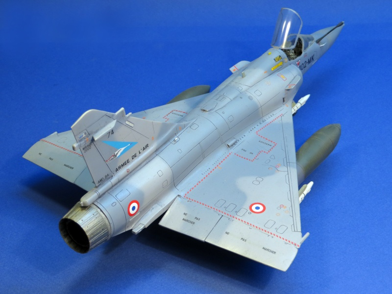 Dassault Mirage 2000-5F  Img_0716