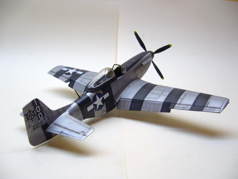 North American P 51K Mustang 1/48 P1010920