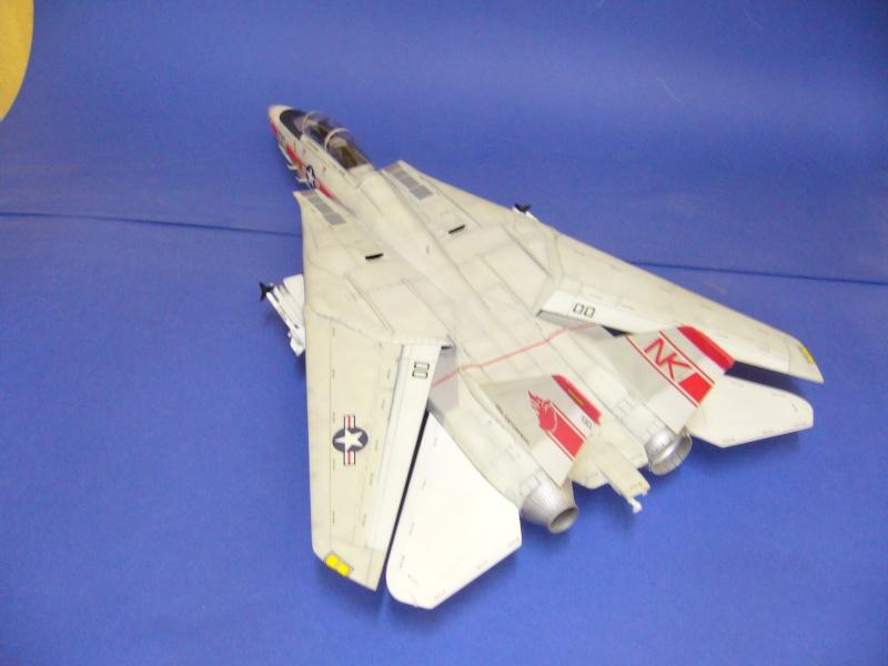 La vitrine de French Air Kit, les avions aux couleurs étrangères P1020331