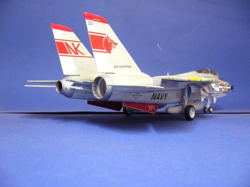 La vitrine de French Air Kit, les avions aux couleurs étrangères P1020336