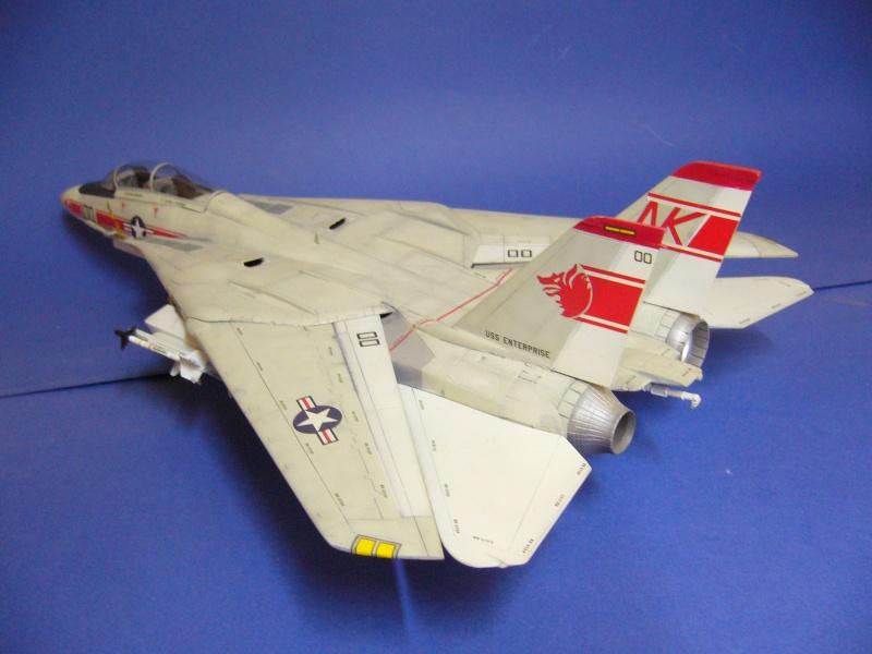 La vitrine de French Air Kit, les avions aux couleurs étrangères P1020339