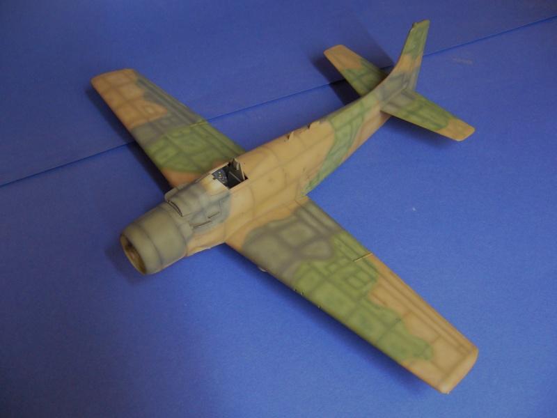Douglas A1H Skyraider SVNAF  P1020346