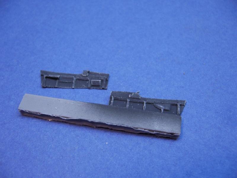 Mirage F-1C Italeri/T2M P1020728