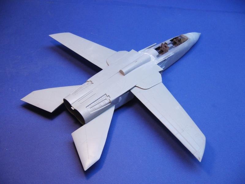 Panavia Tornado IDS, Marineflieger Italeri 1/48 P1020733