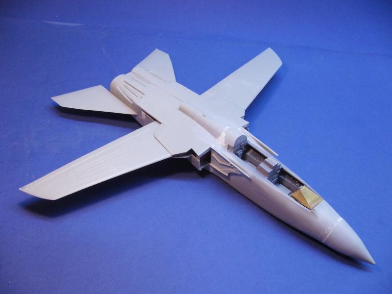 Panavia Tornado IDS, Marineflieger Italeri 1/48 P1020734