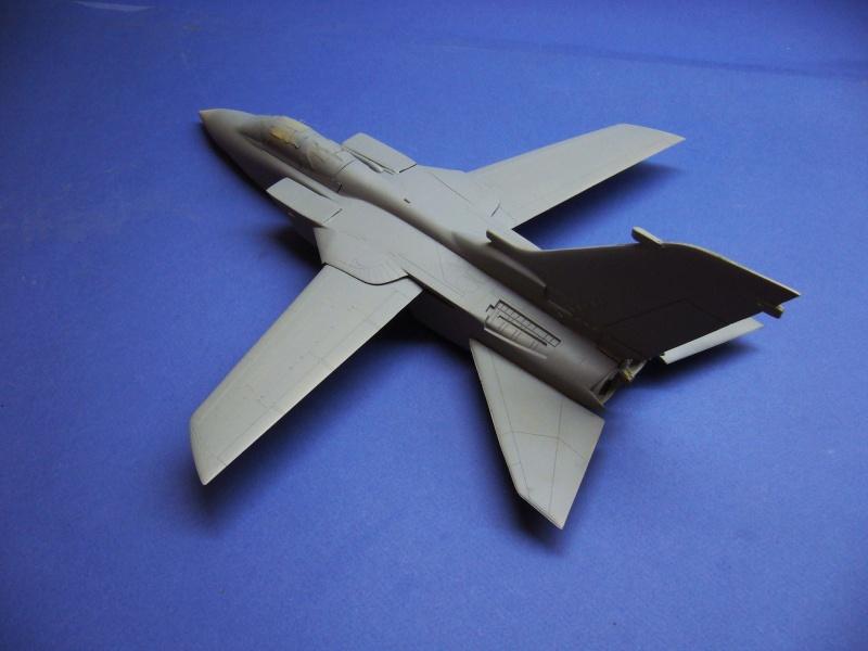 Panavia Tornado IDS, Marineflieger Italeri 1/48 P1020755