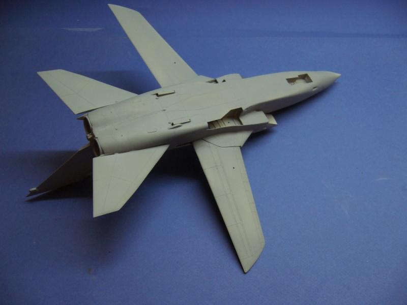Panavia Tornado IDS, Marineflieger Italeri 1/48 P1020757