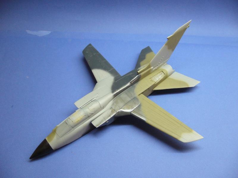 Panavia Tornado IDS, Marineflieger Italeri 1/48 P1020812
