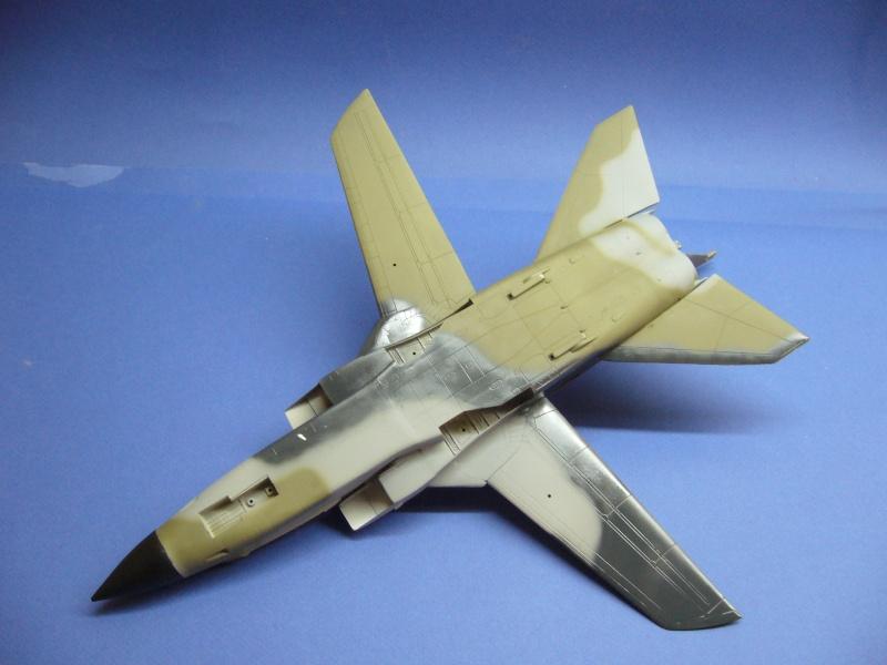 Panavia Tornado IDS, Marineflieger Italeri 1/48 P1020815