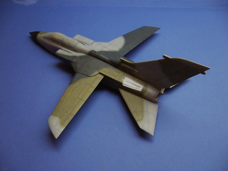 Panavia Tornado IDS, Marineflieger Italeri 1/48 P1020816