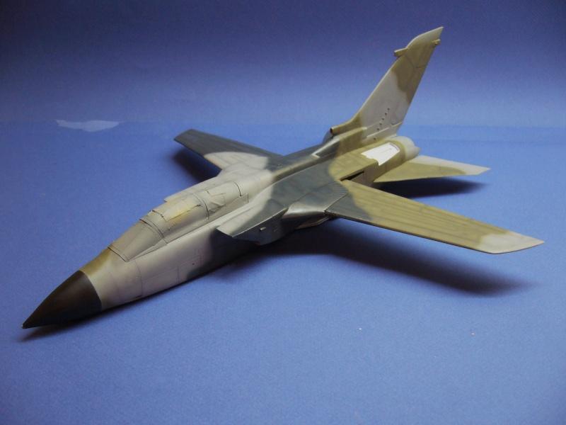 Panavia Tornado IDS, Marineflieger Italeri 1/48 P1020819
