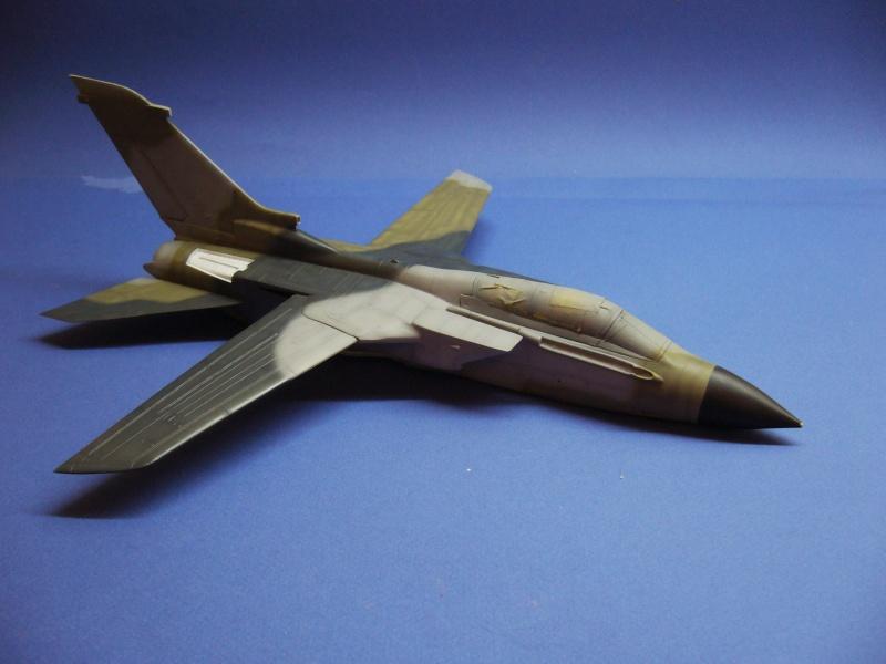 Panavia Tornado IDS, Marineflieger Italeri 1/48 P1020820