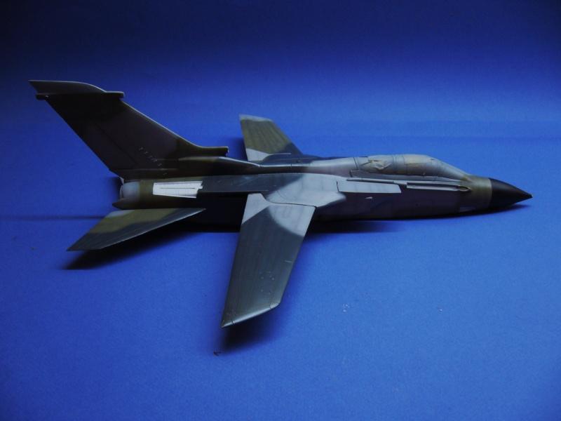 Panavia Tornado IDS, Marineflieger Italeri 1/48 P1020825