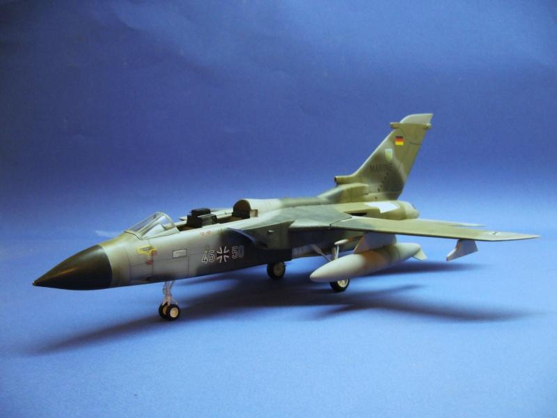 Panavia Tornado IDS, Marineflieger Italeri 1/48 P1020911
