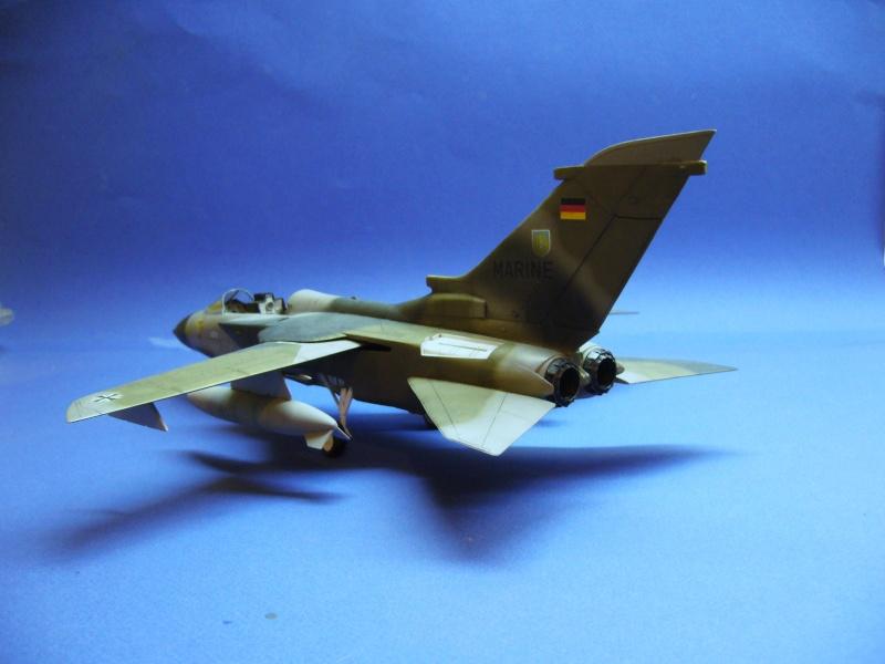 Panavia Tornado IDS, Marineflieger Italeri 1/48 P1020912