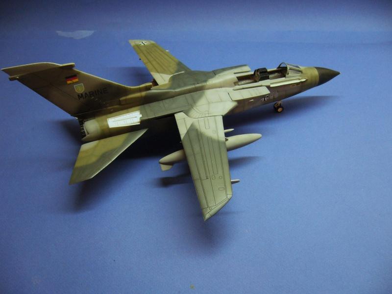 Panavia Tornado IDS, Marineflieger Italeri 1/48 P1020913