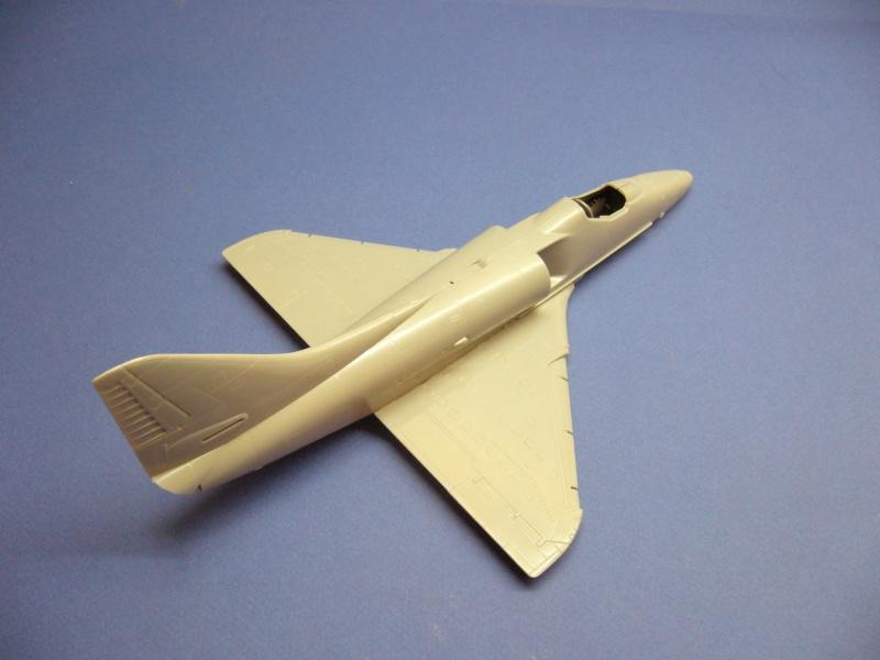 Douglas A-4C Skyhawk Hobbycraft, 1/48 P1020918