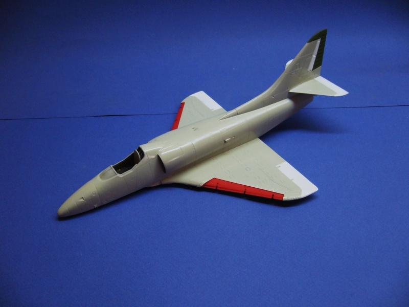 Douglas A-4C Skyhawk Hobbycraft, 1/48 P1020964