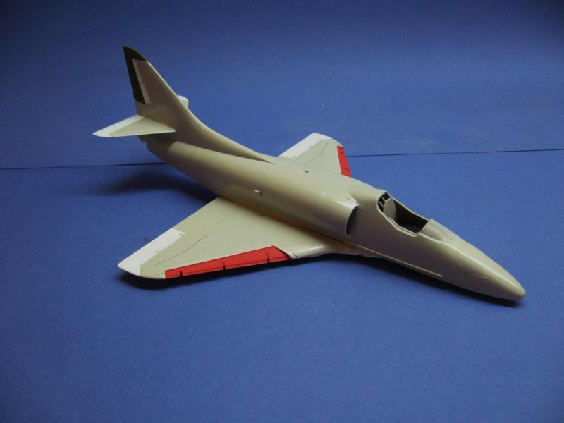 Douglas A-4C Skyhawk Hobbycraft, 1/48 P1020966