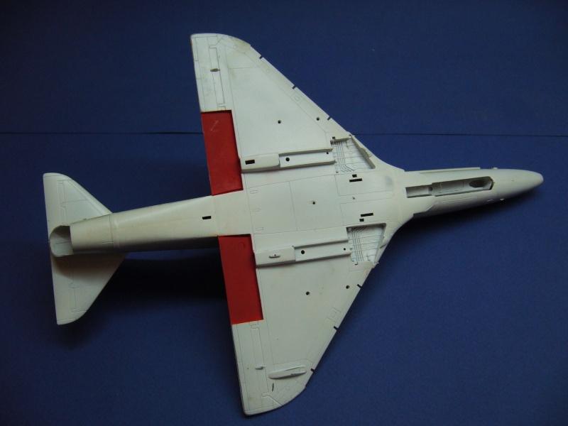 Douglas A-4C Skyhawk Hobbycraft, 1/48 P1020967