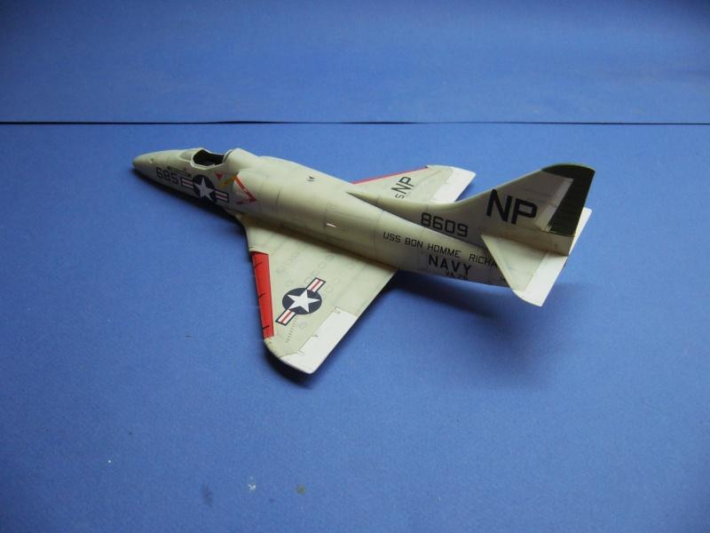 Douglas A-4C Skyhawk Hobbycraft, 1/48 P1020968