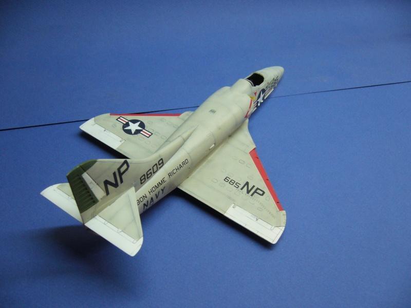 Douglas A-4C Skyhawk Hobbycraft, 1/48 P1020970