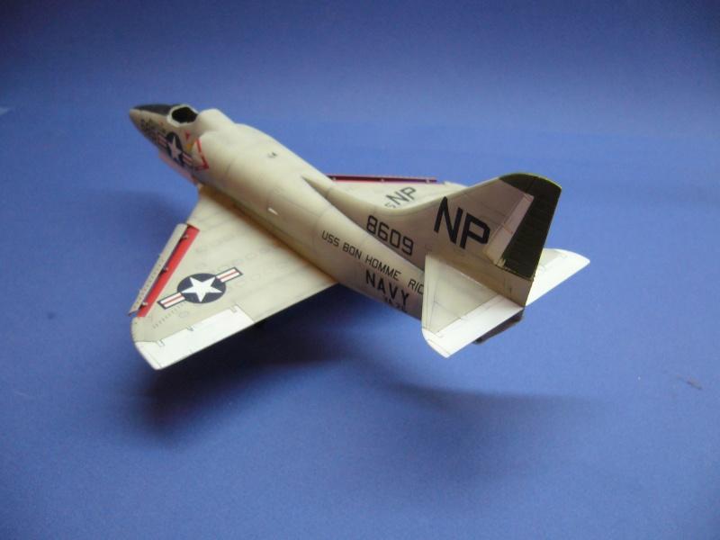 Douglas A-4C Skyhawk Hobbycraft, 1/48 P1030017