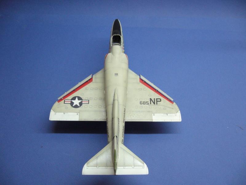Douglas A-4C Skyhawk Hobbycraft, 1/48 P1030018