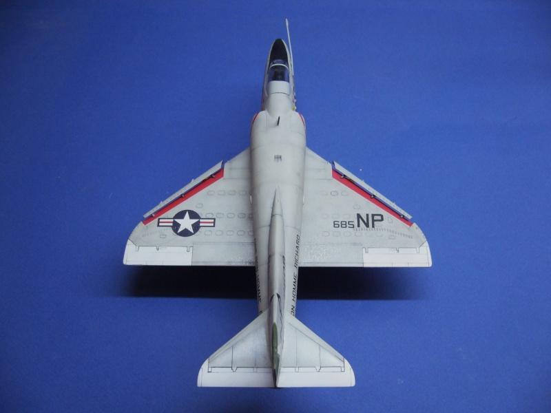 Douglas A-4C Skyhawk Hobbycraft, 1/48 P1030135