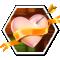Succès et trophées Heart10