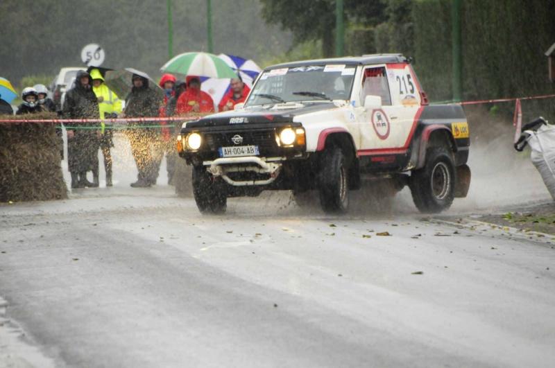 Recherche photos & vidéos du patrol n° 215 Team Chopine02 Chasse66