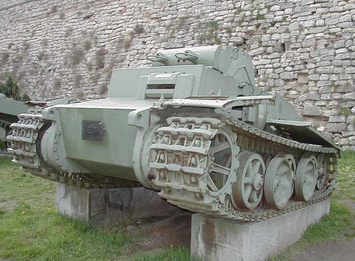 Pz.Kpfw I Ausf.F 006g10