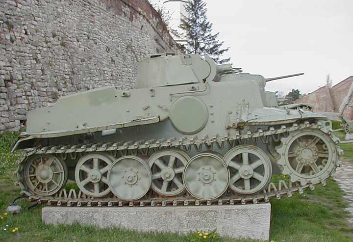 Pz.Kpfw I Ausf.F 007g10