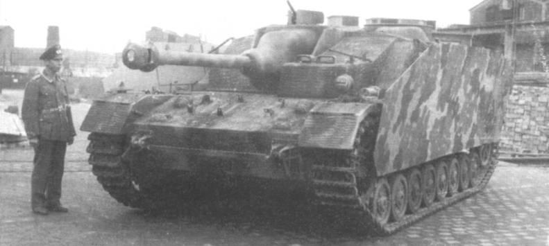 Sturmgeschütz IV 008os10