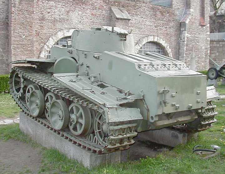 Pz.Kpfw I Ausf.F 014g10