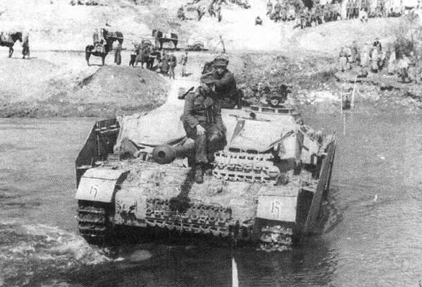 Sturmgeschütz IV 014qa10