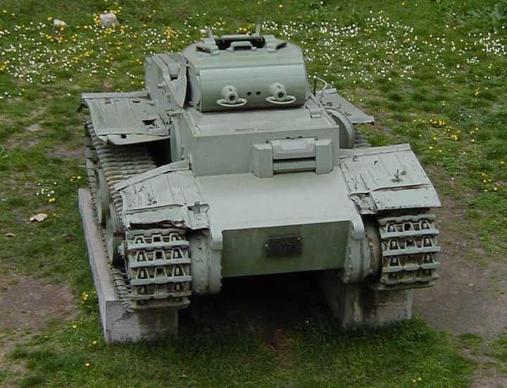 Pz.Kpfw I Ausf.F 015g10
