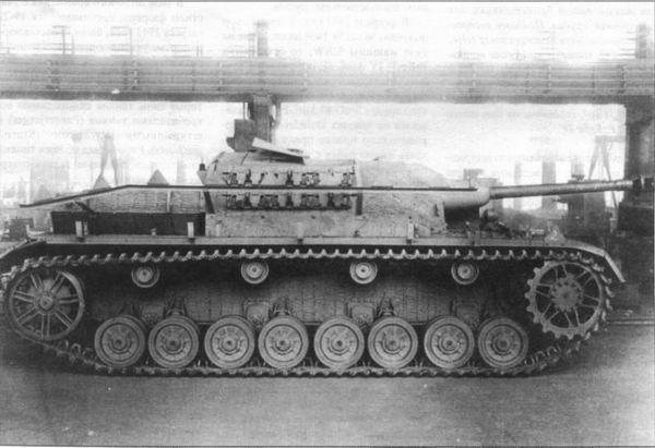 Sturmgeschütz IV 015sj10