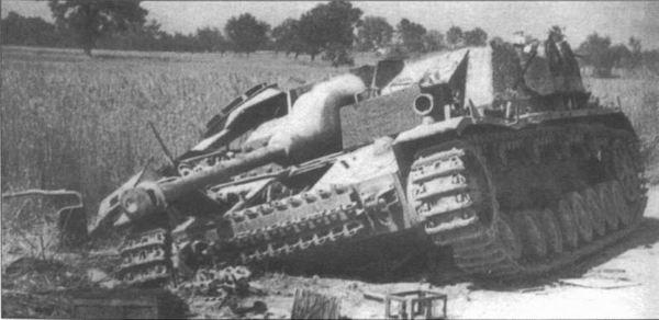 Sturmgeschütz IV 019vz10